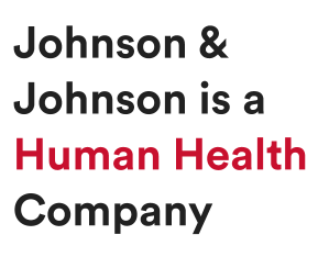 Johnson & Johnson is a Human Health Company